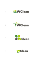 WClean_logo_proposal1_light2Bdark_green.png