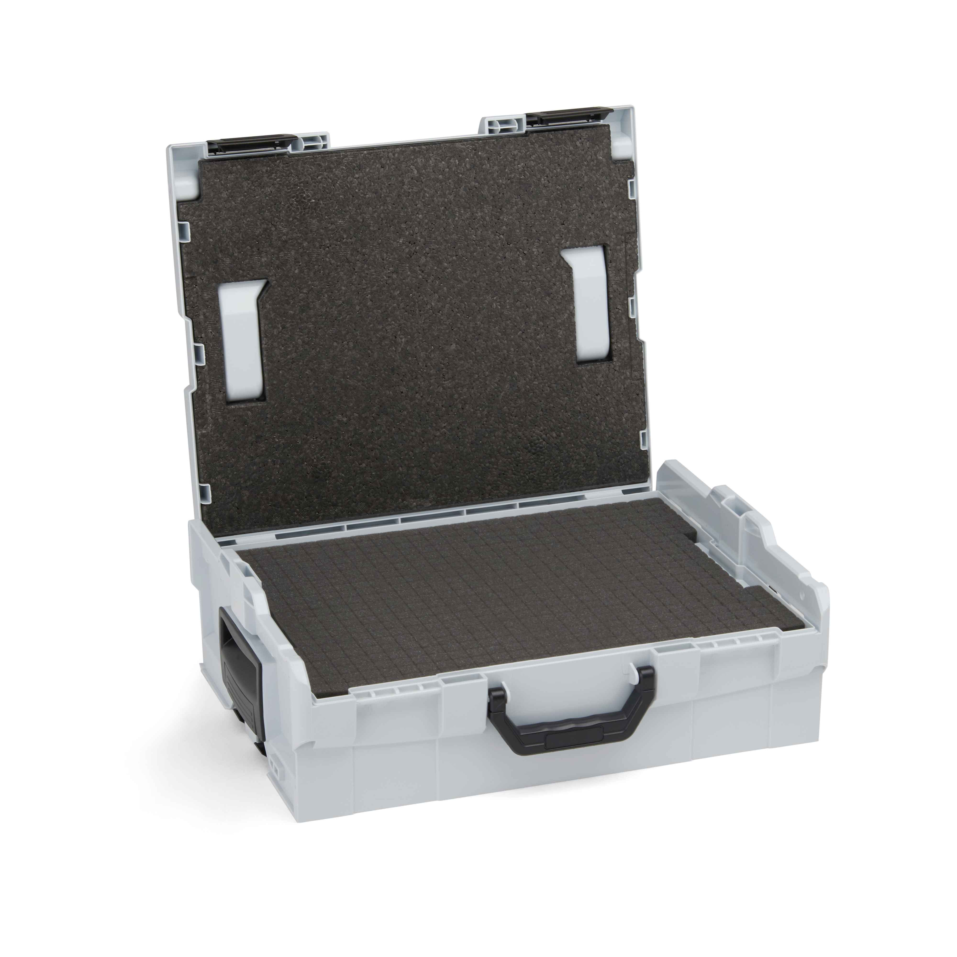 Bosch Sortimo Rasterschaumstoff für L-Boxx 102 innovatives Transportsystem
