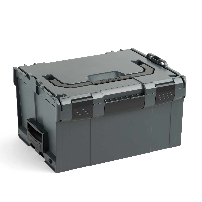 bosch sortimo l boxx 238 gr3 anthrazit. Black Bedroom Furniture Sets. Home Design Ideas