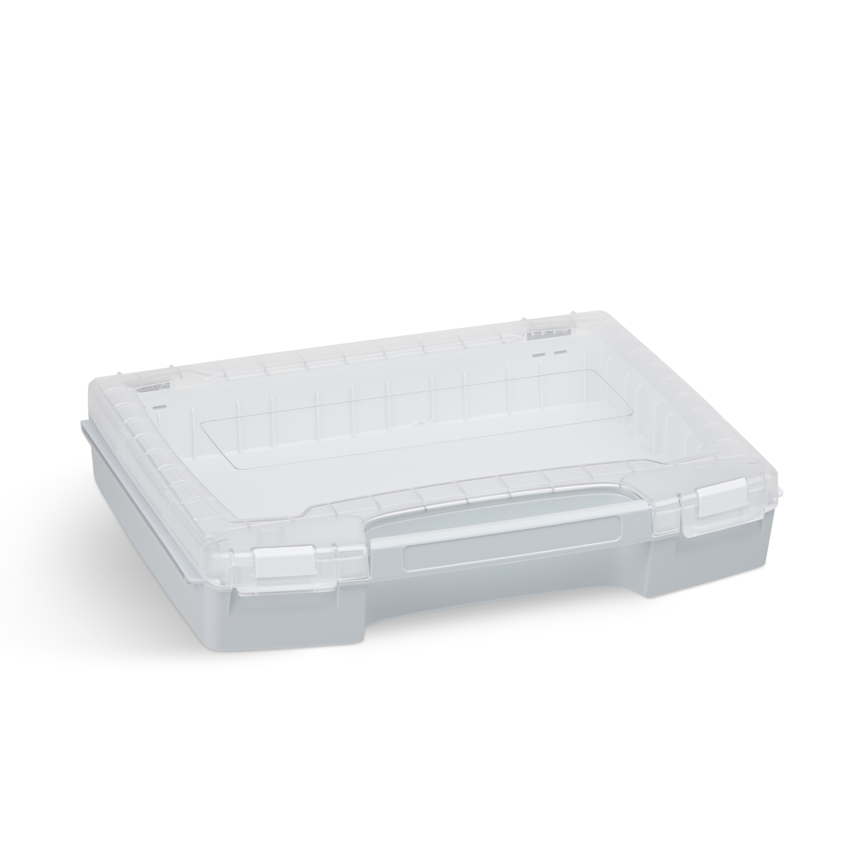 Bosch Sortimo I-BOXX 72 inkl Set  H3 für LS-Boxx306 oder i-Boxx Rack