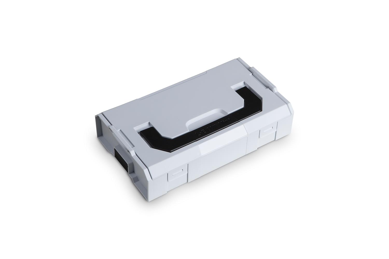 bosch sortimo l boxx mini 6st im set innovatives transportsystem. Black Bedroom Furniture Sets. Home Design Ideas