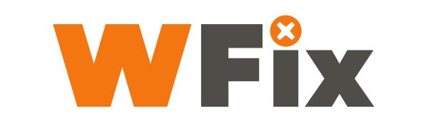 WFIX company logo