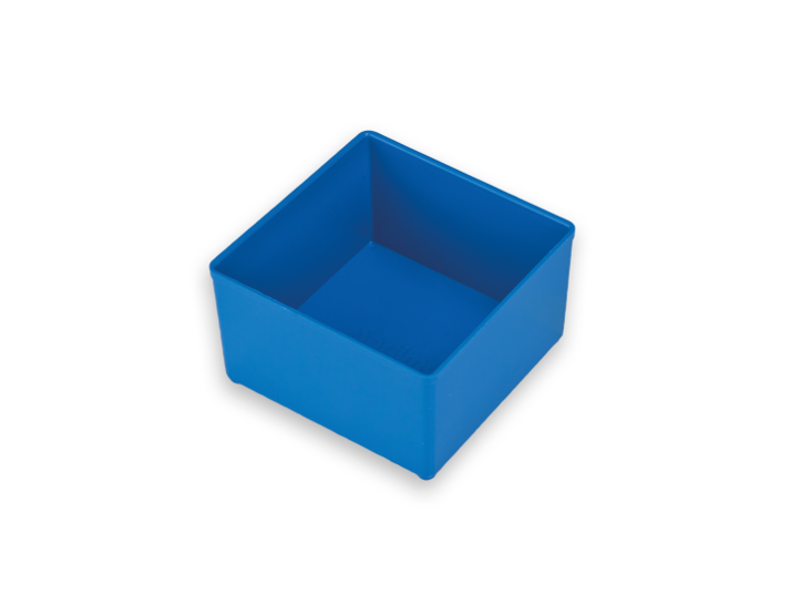 bosch sortimo insetbox blau c3 63 mm einsatzbox. Black Bedroom Furniture Sets. Home Design Ideas
