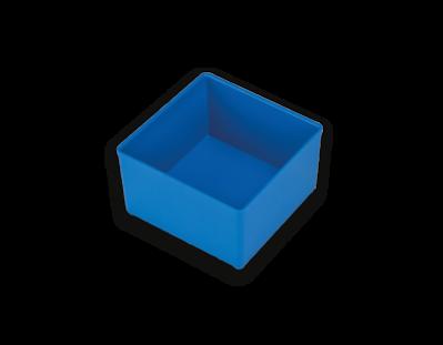 bosch sortimo insetbox gelb b3 63 mm einsatzbox. Black Bedroom Furniture Sets. Home Design Ideas